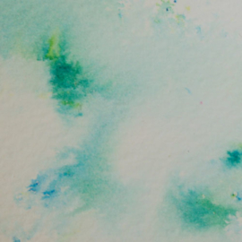 Shimmer powder - atlantis burst 1213N