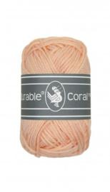 Haakkatoen 0211 Coral mini Peach