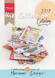 Catalogus The Collection 2019