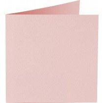 vierkante kaart (13,2 x 13,2 cm) bloesem (934) voorheen 34 bloesem