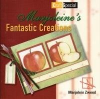 Marjoleine`s fantastic creations (Nederlands / Engels)