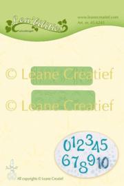 Lea'bilitie mal Cijfers 456241