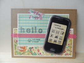 Collectables (CO1359) set smartphone