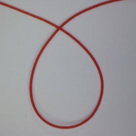 4 meter rood koord