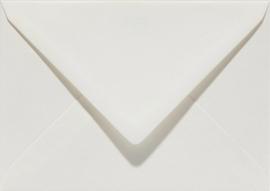 envelop rechthoekig 114x162mm - C6 anjerwit (903) voorheen 03 anjerwit