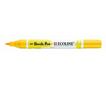 Losse Ecoline brushpennen