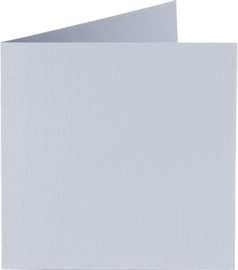 vierkante kaart (13,2 x 13,2 cm) lavendel (921) voorheen 21 lavendel