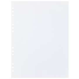 (Art.no. 920606) 20 vel MyArtBook Paper 160 GSM Ultrasmooth white Paper Size 314 x 420 mm (A3)
