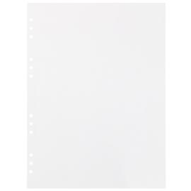 (Art.no. 920604) 10 vel MyArtBook Paper 350 GSM Ultrawhite Watercolour Paper Size 314 x 420 mm (A3)