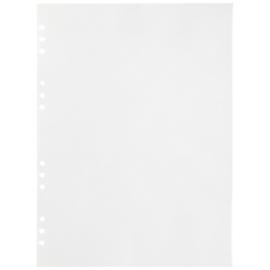 (Art.no. 920601) 20 vel MyArtBook Paper 140 GSM Curious Translucent Size 314 x 420 mm (A3)