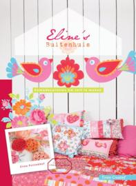 Boek: Eline's buitenhuis