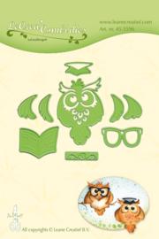 Lea'bilitie mal Owl / Graduation (455596)
