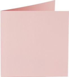rechthoekige staande kaart (10,5 x 14,8 cm) bloesem (934) voorheen 34 bloesem