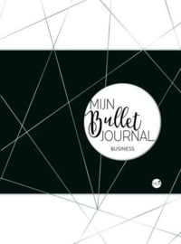 Mijn bullet journal - business light