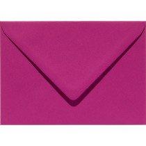 envelop rechthoekig 114x162mm - C6 purper (913) voorheen 13 purper