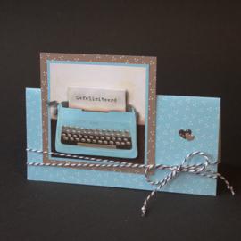 1467 typemachine