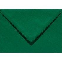 envelop rechthoekig 114x162mm - C6 dennengroen (950) vergelijkbaar met 18 kerstgroen