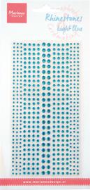 Rhinestones light blue CA3157