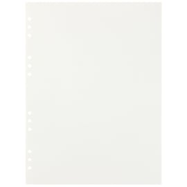 (Art.no. 920602) 10 vel MyArtBook Paper 300 GSM Offwhite Paper Size 314 x 420 mm (A3)