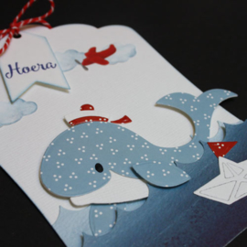 Collectables (COL1430) Eline's whale