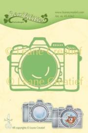 Lea'bilitie mal Camera 456562