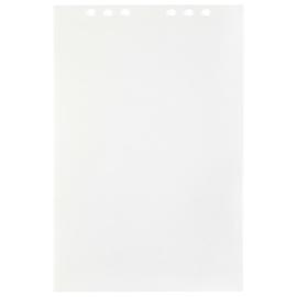 (Art.no. 920701) 20 vel MyArtBook Paper 140 GSM Curious Translucent Size 210 x 314 mm (A4)