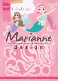 Collectables (COL1467) Mermaids by Marleen