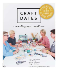 boek Craft Dates