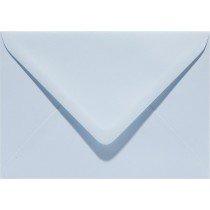 envelop rechthoekig 114x162mm - C6 babyblauw (956)