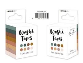 Missees - Washi Tape nr.06 WASHIKJ06
