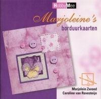 Marjoleine`s borduurkaarten