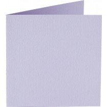 vierkante kaart (13,2 x 13,2 cm) sering (937) voorheen 37 sering