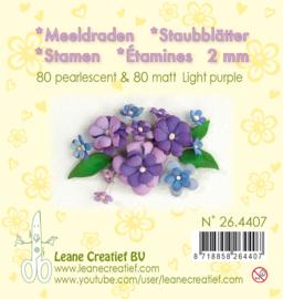 Meeldraden light purple (264407)