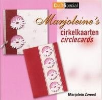 Marjoleine`s cirkelkaarten (Nederlands / Engels)