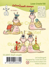 Clear stamp Slakken 55.6845