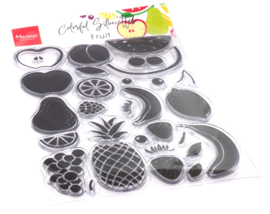 Clear stamp Fruit CS1064
