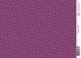1634 purple dot