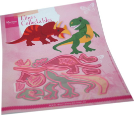 Collectables Eline's Dinosaurs COL1499