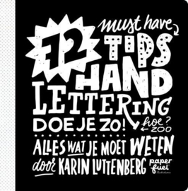 72 tips - Karin Luttenberg
