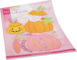 Collectables Eline's Pumpkin COL1501