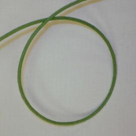 4 meter groen koord