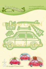 Lea'bilitie mal Auto Fiat 500 456395