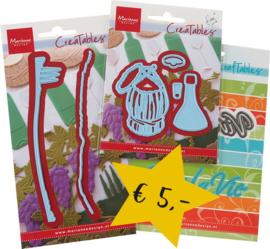 Marianne pakket Tuscany PA4134