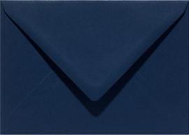 envelop rechthoekig 114x162mm - C6 nachtblauw (941) voorheen 41 nachtblauw
