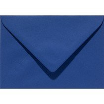 envelop rechthoekig 114x162mm - C6 irisblauw (931) voorheen 31 irisblauw