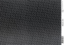 1061 A4-vel Black dot
