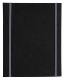 MyArtBook A3 formaat - zwart