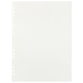 (Art.no. 920608) 20 vel MyArtBook Paper 120 GSM Offwhite drawingpaper Size 314 x 420 mm (A3) x 420 mm (A3)