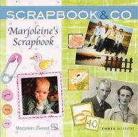 Marjoleine's scrapbook