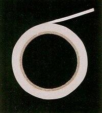 Dubbelzijdig tape 6 mm breed, 13 m